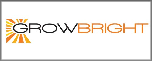 GrowBright Logo